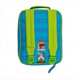 TUM TUM Lunch Bag/BackPack (Scruff)