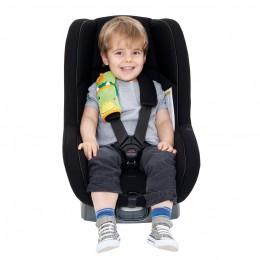 SnooziHedz Seatbelt Pad Fox