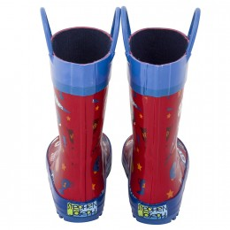 All Over Print Rainboot Sports