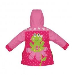 Raincoat - Frog
