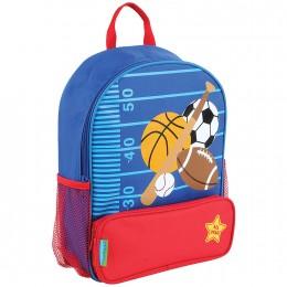 Sidekicks Polyester Backpack -Sports