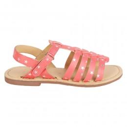 Galaxy Sandal - Light Pink