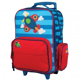 Rolling Luggage - Airplane