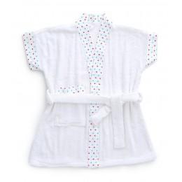 Dotty - Bath Robe