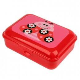 Snack Box Ladybug