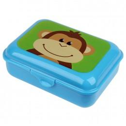 Snack Box Monkey