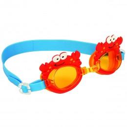 Stephen Joseph Swim Goggles - Crab