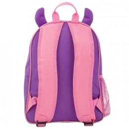 Sidekicks Polyester Backpack - Llama