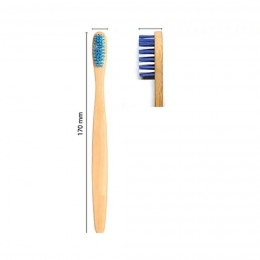 Bamboo Toothbrush Standard- Family pack of 4