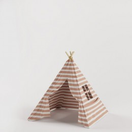 Beach Shack -Teepee - Stripes