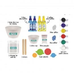 2-in-1 Space Slime Kit