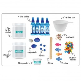 Aquarium Slime Kit