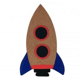 Rocket Pinboard
