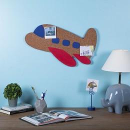 Aeroplane Pinboard