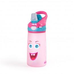 Miss Butters - Snap Lock Sipper Bottle (410ml)
