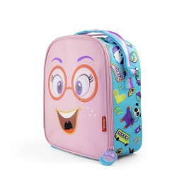 Rabitat Smash Lunch Bag - Sizzle