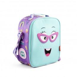 Rabitat Smash Lunch Bag -Chatter Box