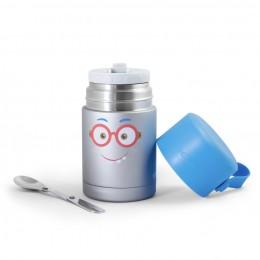 Mealmate Insulated Food Jar - Shy Guy
