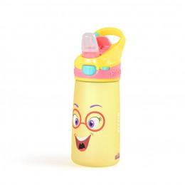 Sizzle - Snap Lock Sipper Bottle (410ml)