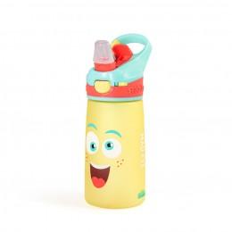 Mad Eye - Snap Lock Sipper Bottle (410ml)