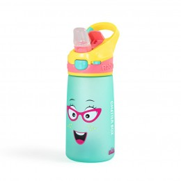 Chatter Box - Snap Lock Sipper Bottle (410ml)