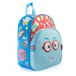 Smash School Bag - Shy Guy
