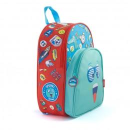 Smash School Bag - Spunky