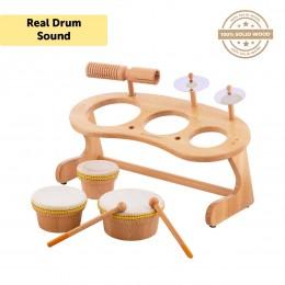 Mini Drum Set -Musical