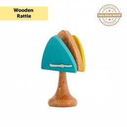 Triangle Castanet - Musical