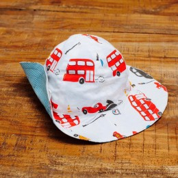 Off-We-Go! Sun Hat
