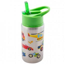 Stainless Steel Water Bottle Transportation