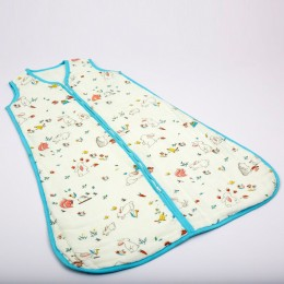 Snuggle Bunny Organic Sleep Sack