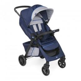 Chicco Kwik One Stroller - Blue