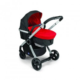 Chicco Urban Plus Stroller (Red)