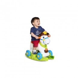 Chicco Baby Rodeo Toy, Multi Color