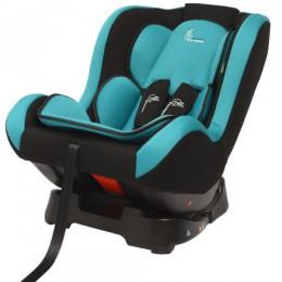 R for Rabbit Jack N Jill - Convertible Baby Car Seat (Blue Black)