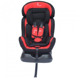 R FOR RABBIT JACK N JILL GRAND BABY CAR SEAT (RED)