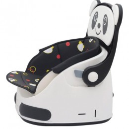 R for Rabbit Candy Crush Super Cute Booster Seat Chair