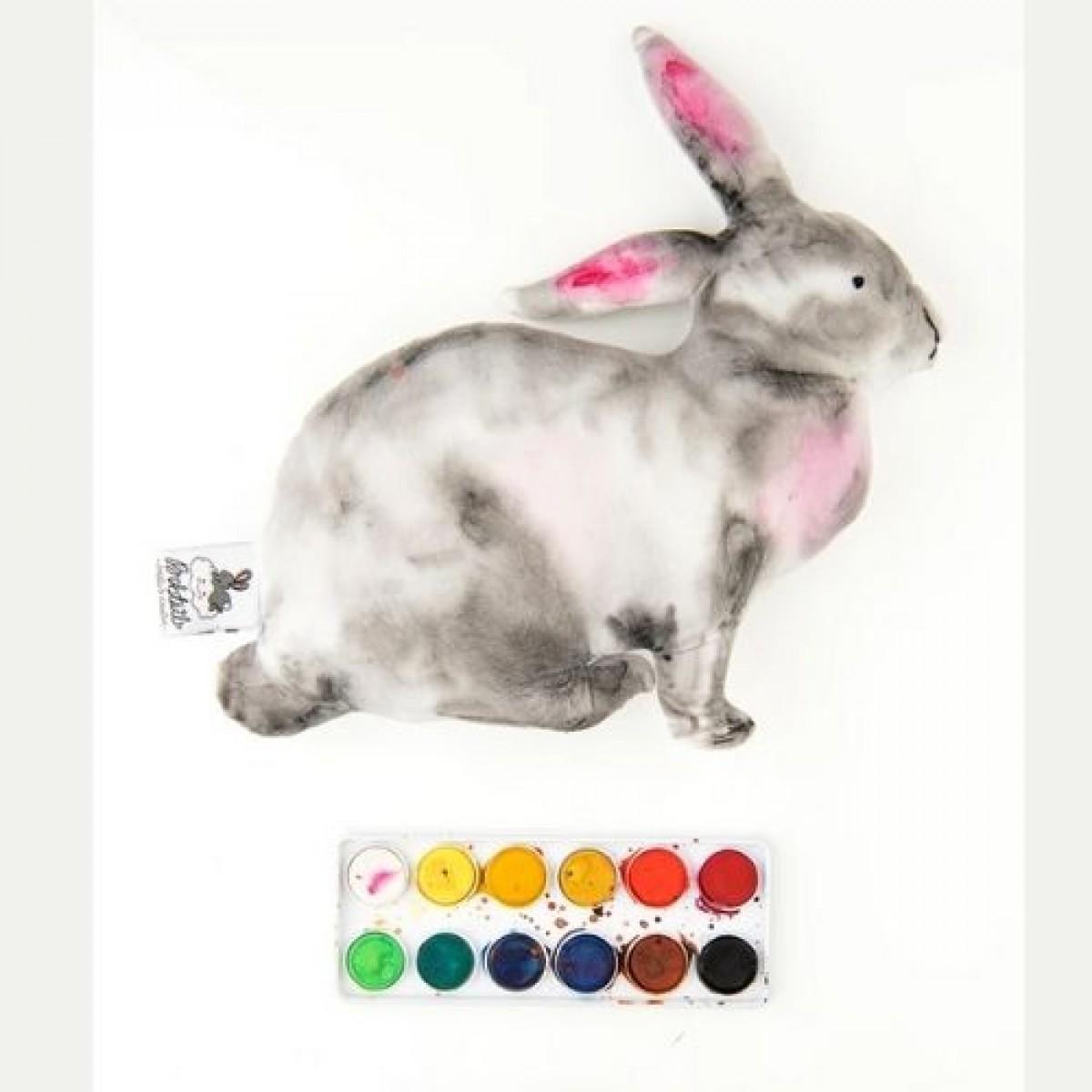 DIY - Paint Your Bunny
