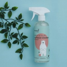 Natural Multi Surface Cleaner - 450 ml