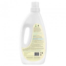Natural Laundry Detergent Fragrance Free - 900 ml
